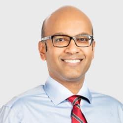 Dinakar S. Murthi, MD orthopedic spine surgeon