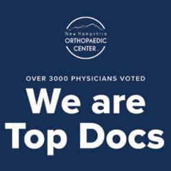 New Hampshire Magazine Top Docs for 2021