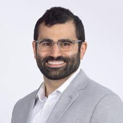 Sports Medicine Specialist Peter M. Eyvazzadeh, MD